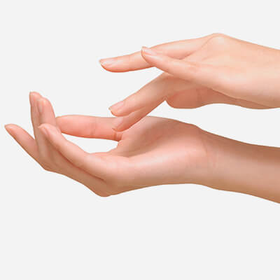 Kädet ja kynnet